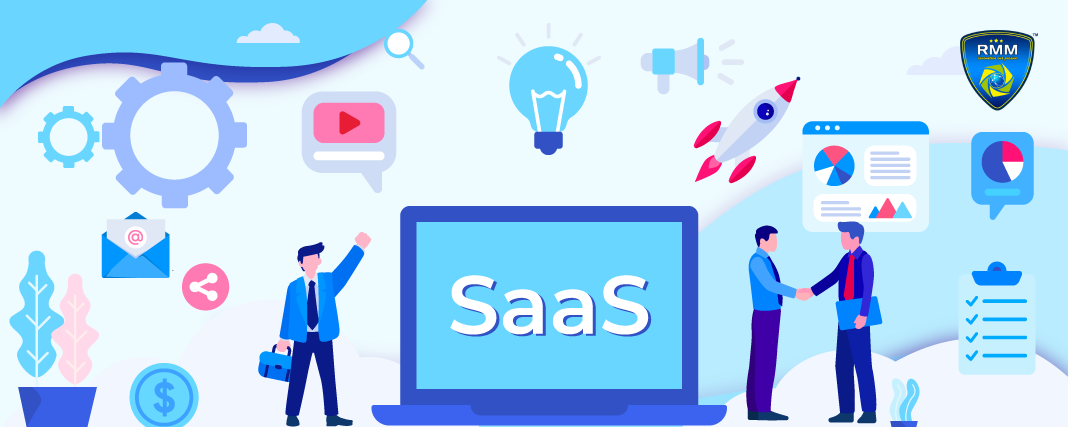 SaaS - a perfect approach to Remote Collaboration?